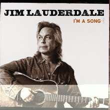 Jim Lauderdale: I'm A Song, CD