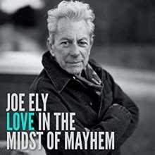 Joe Ely: Love In The Midst Of Mayhem, CD