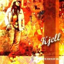 Kjell: Benevolent King, CD
