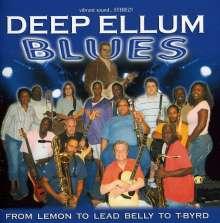 Nokie Edwards: Deep Ellum Blues: From Lemon To..., CD