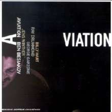 Ben Besiakov (geb. 1956): Aviation, CD