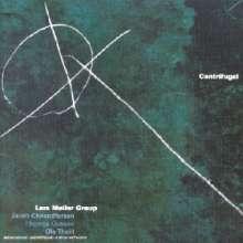 Lars Møller: Centrifugal, CD