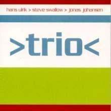 Hans Ulrik (geb. 1965): Trio, CD