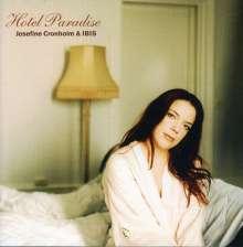 Josefine Cronholm & Ibis: Hotel Paradise, CD