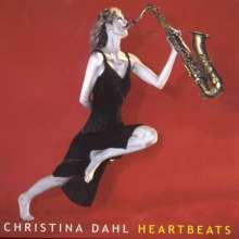 Christina Dahl: Heartbeats, CD
