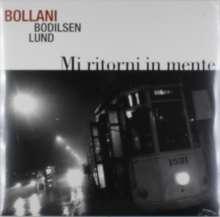 Stefano Bollani (geb. 1972): Mi Ritorni In Mente, LP