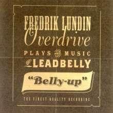 Fredrik Lundin: Belly-Up, CD