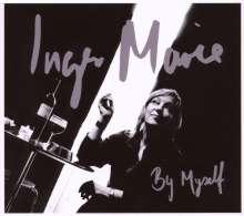 Inger Marie Gundersen (geb. 1959): By Myself, CD