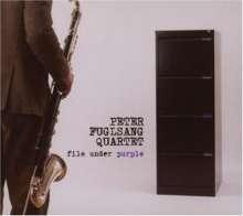 Peter Fuglsang: File Under Purple, CD