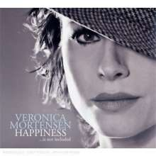 Veronica Mortensen: Happiness Is Not Included, CD