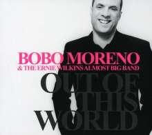 Bobo Moreno: Out Of This World, CD