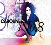 Caroline Henderson (geb. 1962): Caroline No. 8, CD