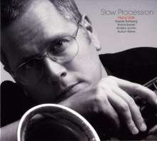 Hans Ulrik (geb. 1965): Slow Procession, CD