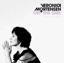 Veronica Mortensen: I'm The Girl, CD
