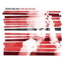Jacob Karlzon (geb. 1970): The Big Picture, CD