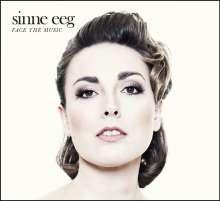 Sinne Eeg (geb. 1977): Face The Music, LP