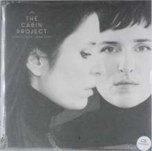Marie Fisker & Kira Skov: The Cabin Project (LP + CD) (White Vinyl), 1 LP und 1 CD