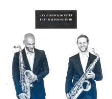 Jan Harbeck & Walter Smith III: Variations in Blue, CD