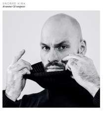 Snorre Kirk: Drummer & Composer, LP