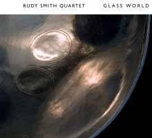 Rudy Smith: Glass World, CD