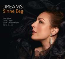 Sinne Eeg (geb. 1977): Dreams, LP