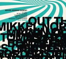 Mikkel Nordsø (geb. 1955): Out There, LP