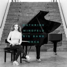 Kathrine Windfeld (geb. 1984): Orca, LP