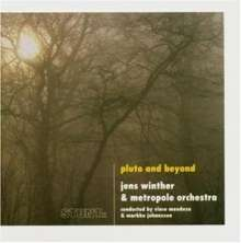 Jens Winther (geb. 1960): Pluto And Beyond, CD