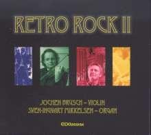 Jochen Brusch - Retro Rock II, CD