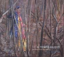 Lars Rosenlund Norremark - Il Tempo Gusto, CD