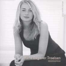 Marie Degener Troelsen, CD