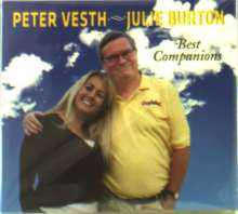 Peter Vesth & Julie Burton: Best Companions, CD