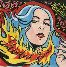 Guðrið Hansdóttir: Painted Fire, LP