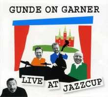 Gunde On Garner: Live At Jazzcup, CD