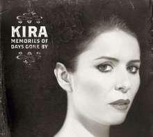 Kira Skov: Memories Of Days Gone By, CD