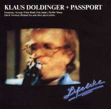 Passport / Klaus Doldinger: Lifelike, 2 CDs
