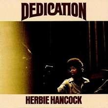 Herbie Hancock (geb. 1940): Dedication, CD