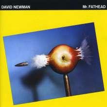 David 'Fathead' Newman (1933-2009): Mr. Fathead, CD