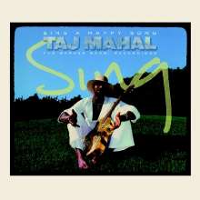 Taj Mahal: Sing A Happy Song: The Warner Bros. Recordings, 2 CDs