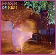 Green On Red: Gravity Talks, CD