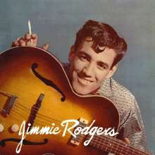 Jimmie Rodgers: Jimmie Rodgers, CD