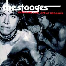 The Stooges: Have Some Fun: Live At Ungano's, CD
