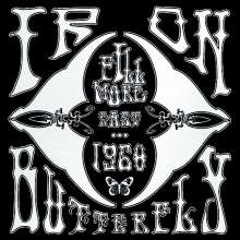 Iron Butterfly: Fillmore East 1968, 2 CDs