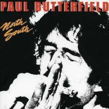 Paul Butterfield: North South, CD