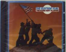 The Electric Flag: The Band Kept Playing, CD