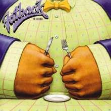 Fatback Band: So Delicious, CD