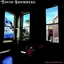 David Bromberg: Long Way From Here, CD
