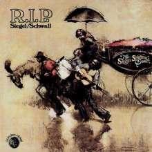 The Siegel-Schwall Band: R.I.P. Siegel/Schwall, CD