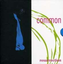 Common: Resurrection (Deluxe Edition), 2 CDs