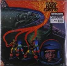 Herbie Hancock (geb. 1940): Flood, 2 LPs